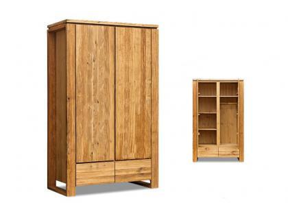 Шкаф 2-дверный Берген