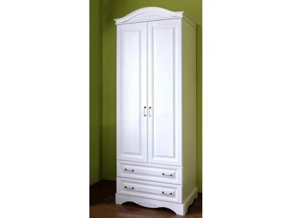 Шкаф 2-дверный Лаванда
