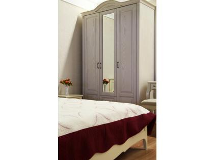 Шкаф 3-х дверный Лаванда