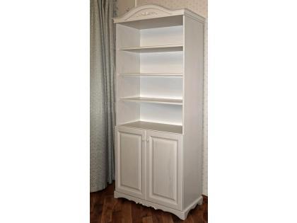 Шкаф книжный Лаванда