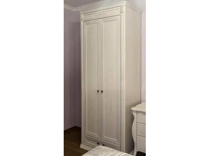 Шкаф 2-х дверный Шамони