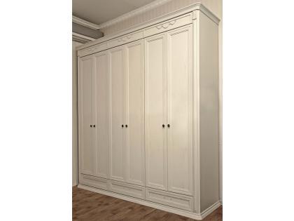 Шкаф 6-дверный Шамони
