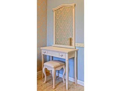 Туалетный столик Шамони 1 ящик