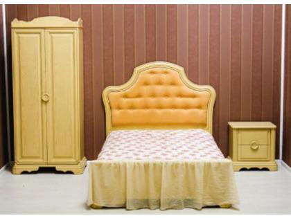 Мебель из массива ясеня Лаки