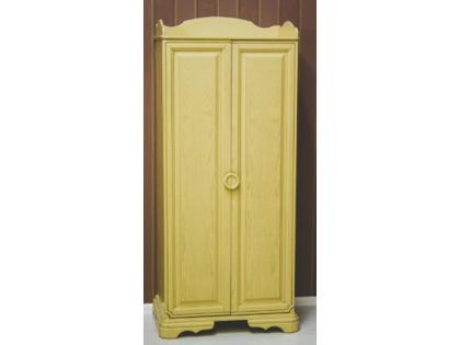 Шкаф 2-дверный Лаки