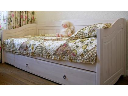Кровать-диванчик Милано