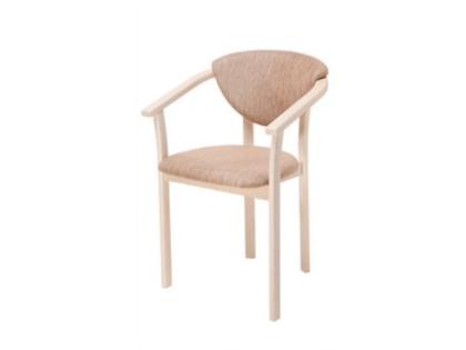 Кресло Алексис с мягкой спинкой