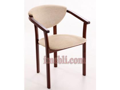 Кресло Алексис с подлокотниками