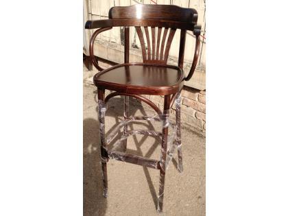 Кресло барное Арм-Хокер