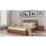 Кровать Селена ольха