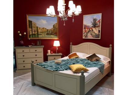 Кровать Ивала