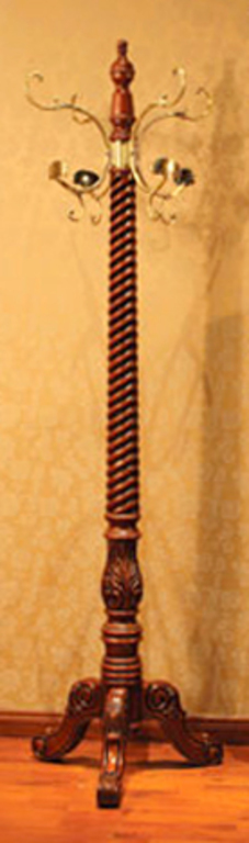 Вешалка Казадеко 07-12 орех