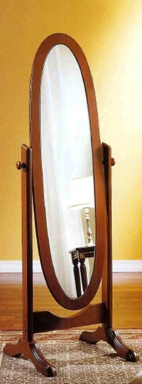 Зеркало напольное Галимберти 920 орех