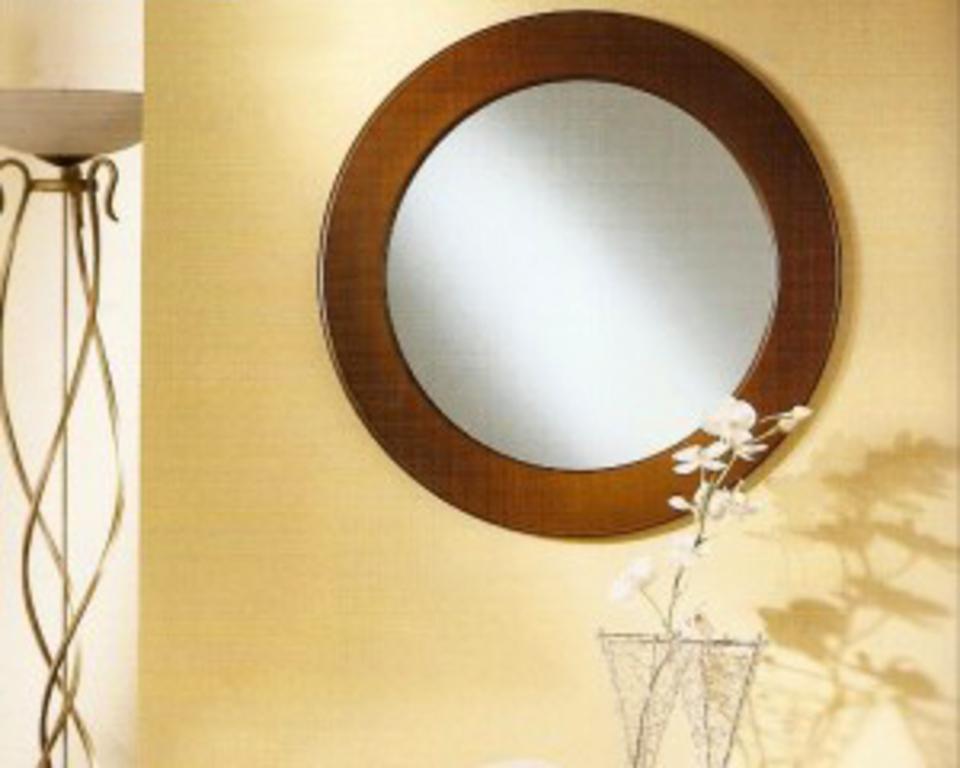 Зеркало Галимберти 930 круглое