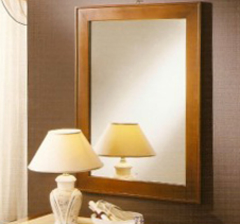 Зеркало Галимберти 940 прямоугольное