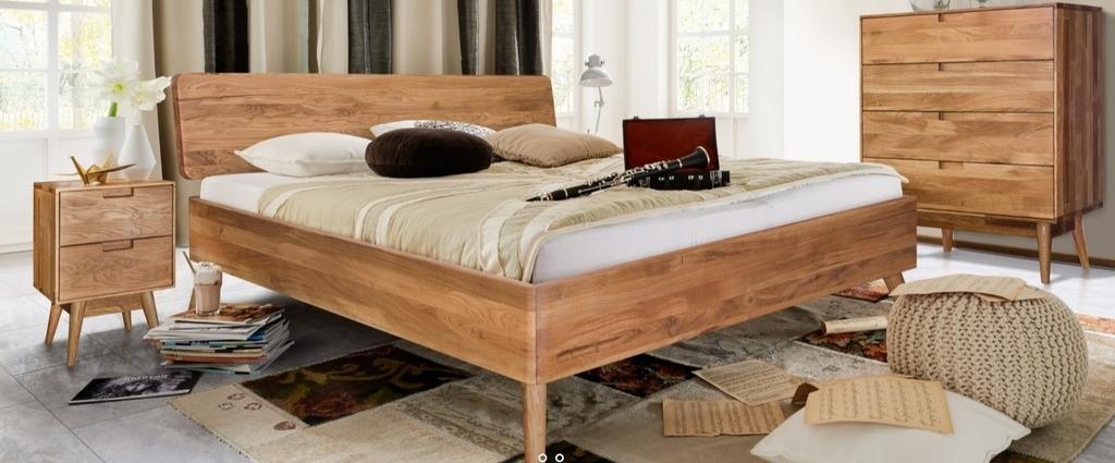 Спальня Ирвинг