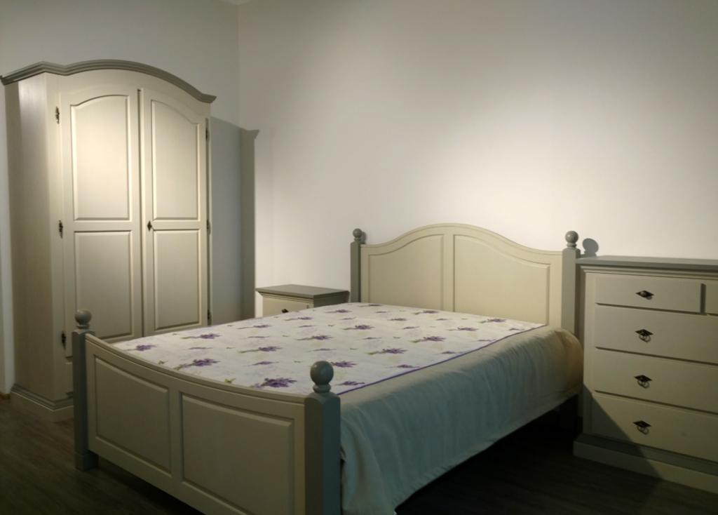 Мебель Ивала деревянная
