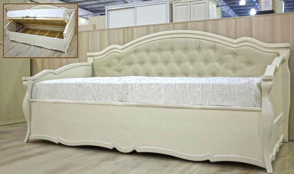 Кровать-диван Изабелла