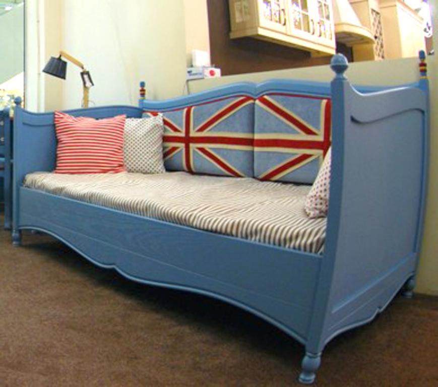 Кровать-диван Ливерпуль