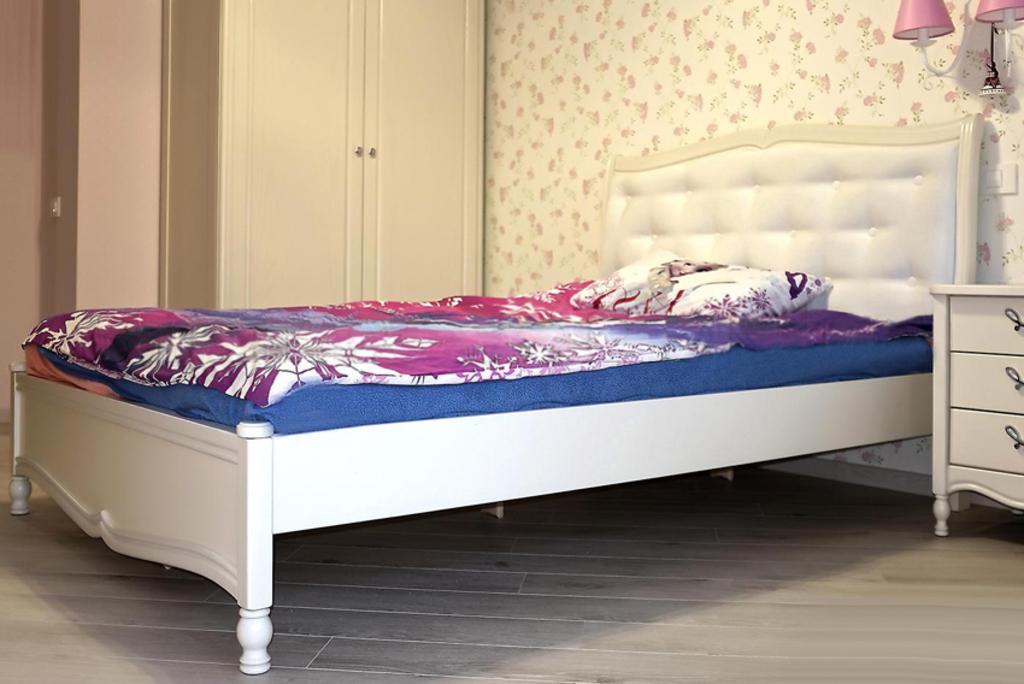 Кровать Риспетто
