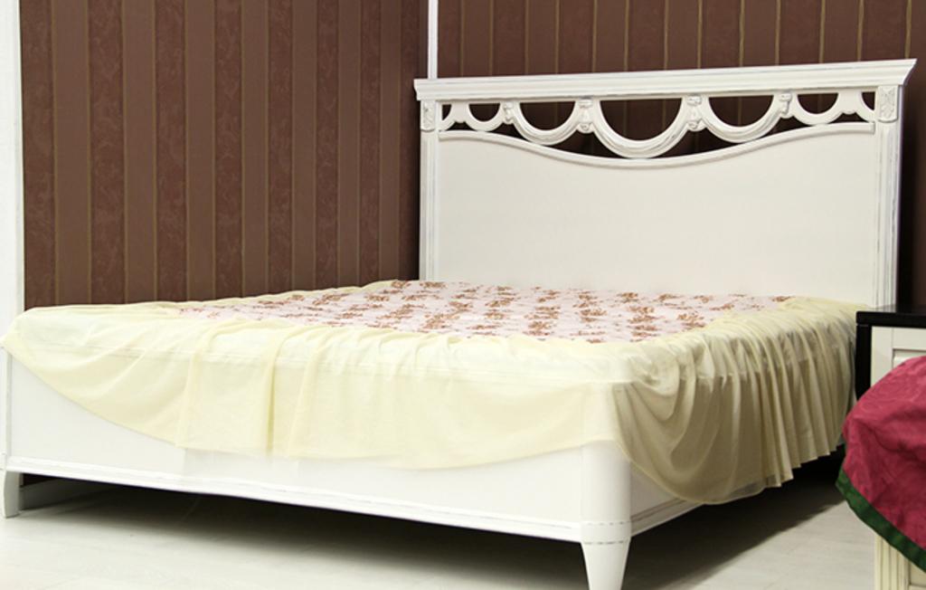 Кровать Капитолия