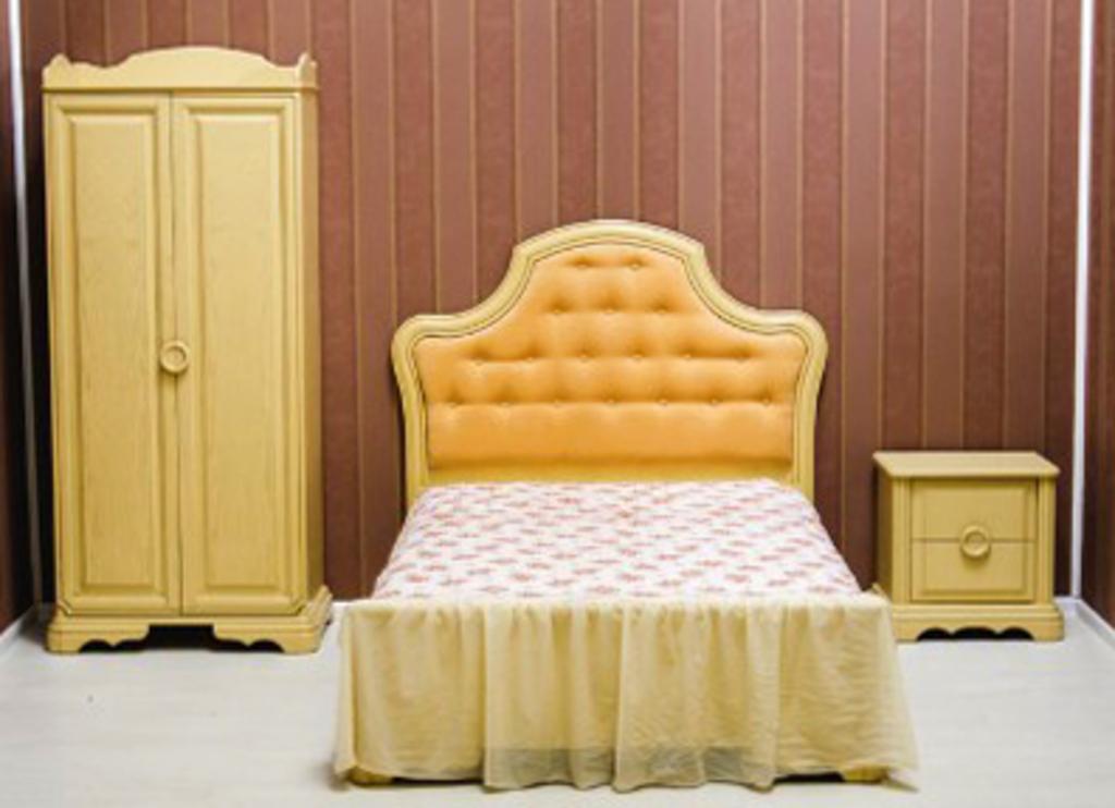 Дереваянная мебель из ясеня Лаки
