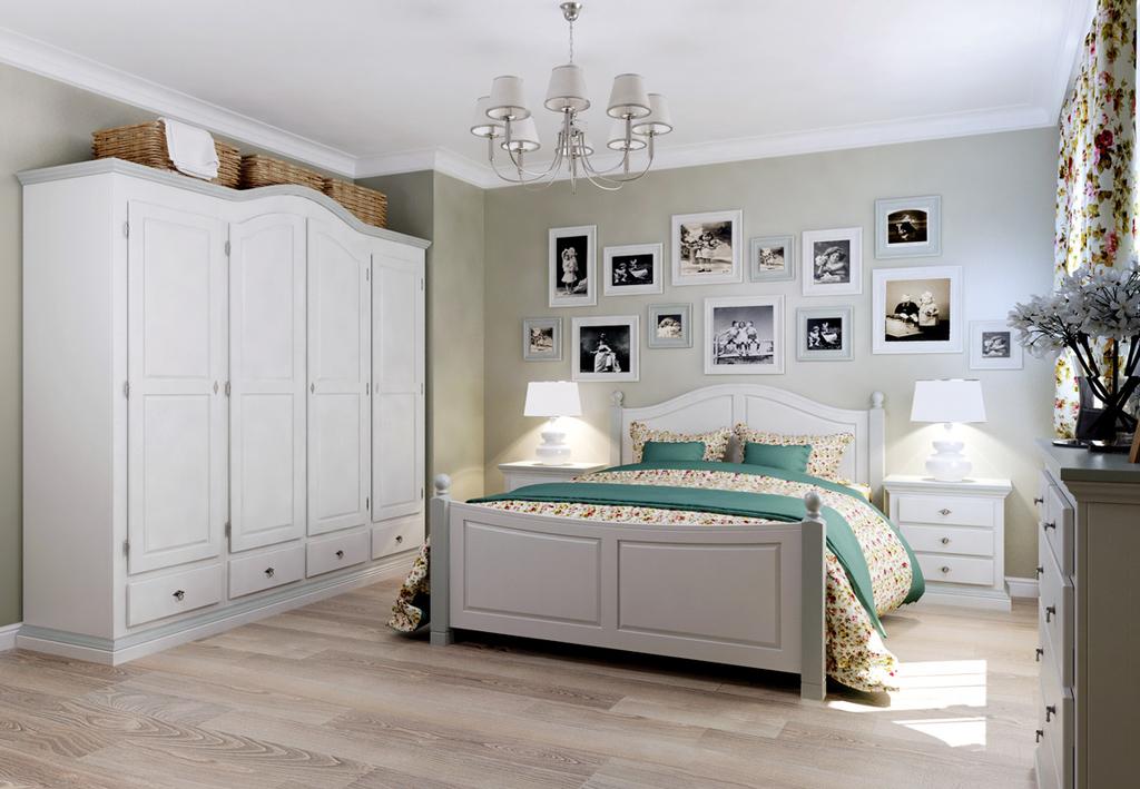 Спальня Ивала