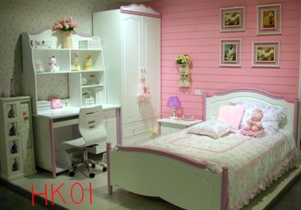 Детская мебель НК-01