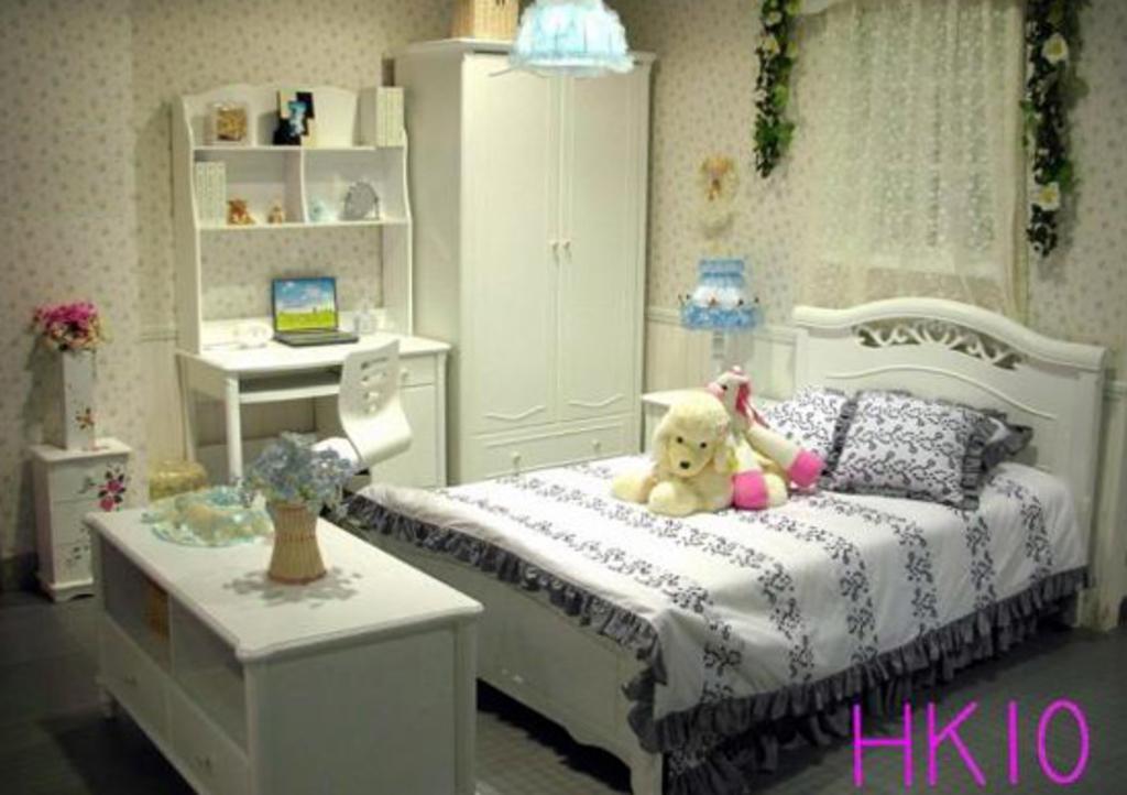 Детская мебель НК-10