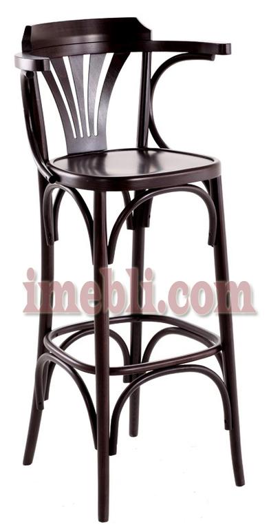Кресло барное Ирландское 800