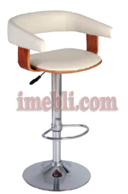 Барный стул С-923 беж