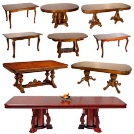 Столы классические