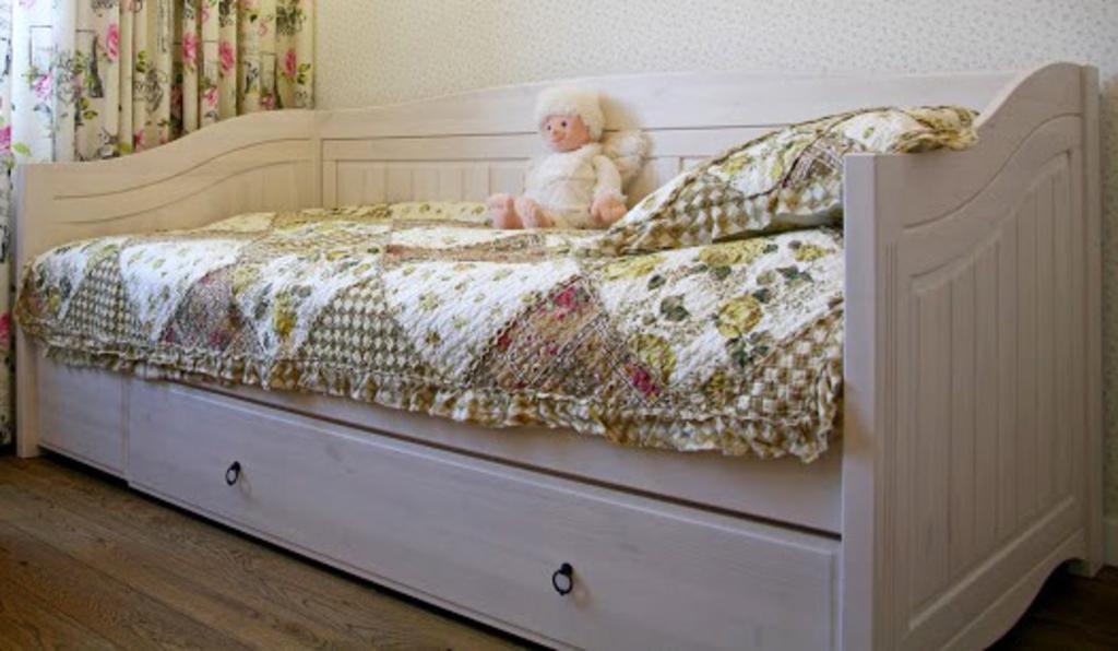 Диван-кровать Милано