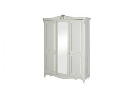 Шкаф 3х дверный Оливия