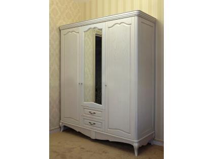 Шкаф Избелла 3-х дверный