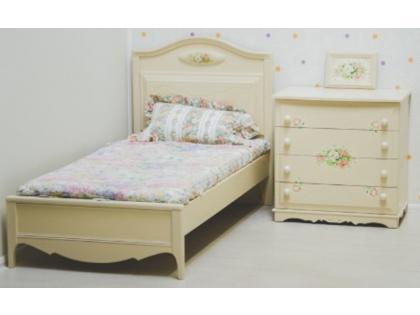 Детская мебель Романтик