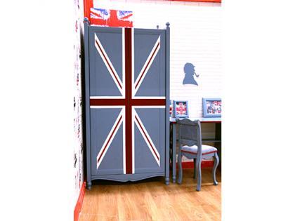 Шкаф 2-х дверный Ливерпуль