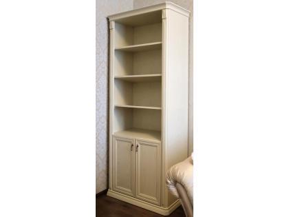 Шкаф книжный Шамони