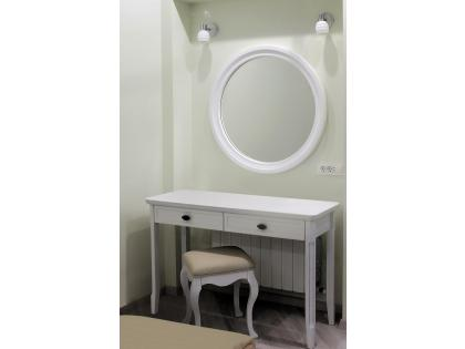 Туалетный столик Шамони 2 ящика