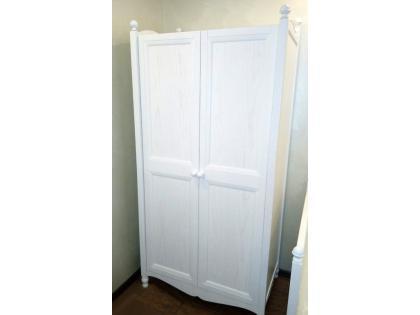 Шкаф 2-х дверный Риспетто