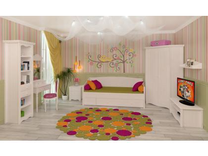 Детская мебель Милано