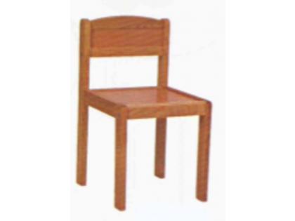 Детский стул Малыш