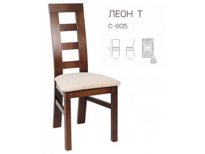 Стул деревянный Леон Т