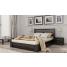 Кровать Селена венге