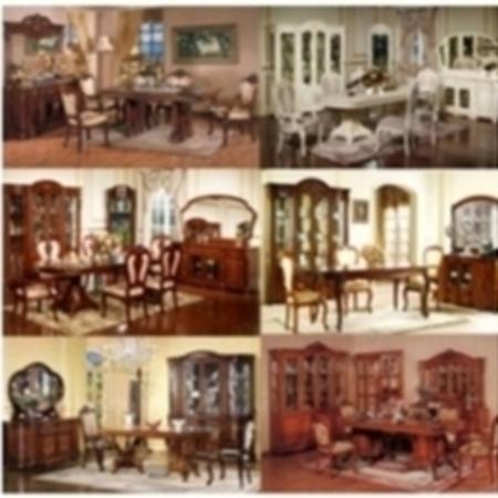 Гостиные и Столовые