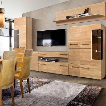 Гостиные и кабинеты модерн