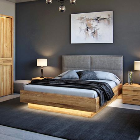Спальни модерн