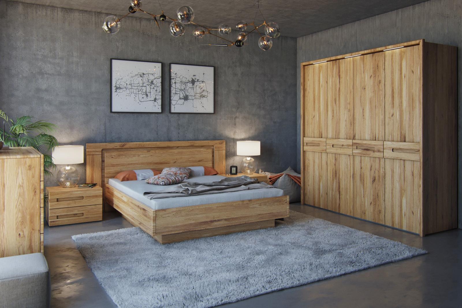 Модерн - как мебельный стиль