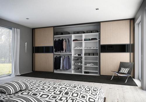 Что такое встроенная мебель и как ее выбрать