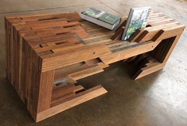 Эко-мебель - для эко-дома
